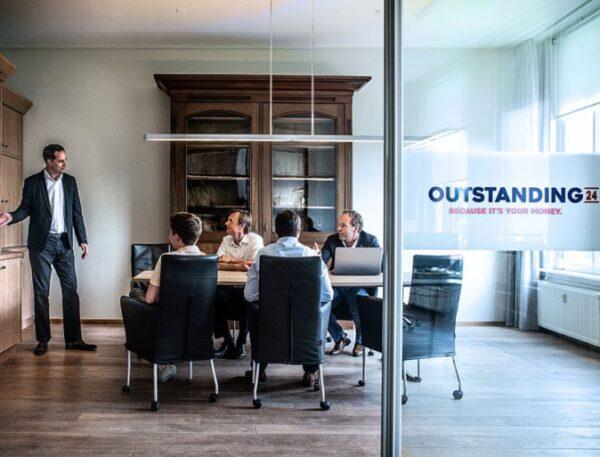Outstanding24 kantoor Breda